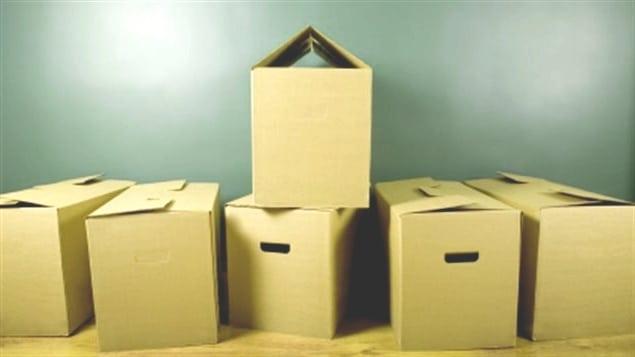 organiser des espaces de rangement chez soi. Black Bedroom Furniture Sets. Home Design Ideas