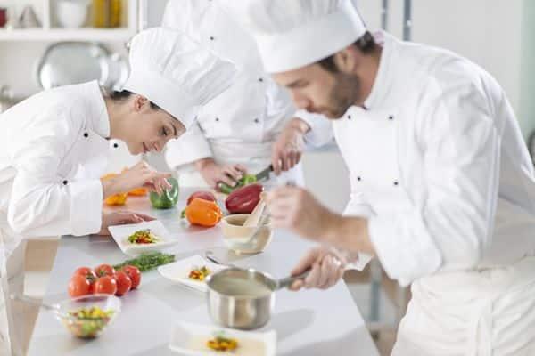 Le secteur de la restauration a de l'avenir