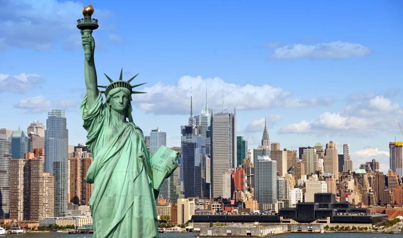 Enjoy New-york avant de dormir!