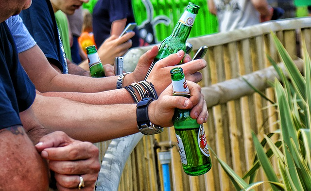 Fertilité masculine: une consommation modérée d'alcool peut être néfaste !