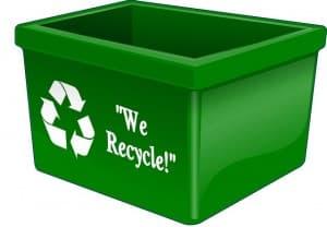 recycler avec les petites annonces