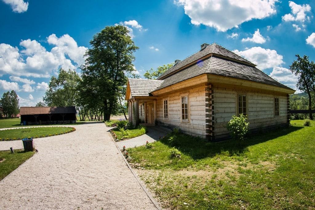 Pourquoi choisir le bois pour construire sa maison ?