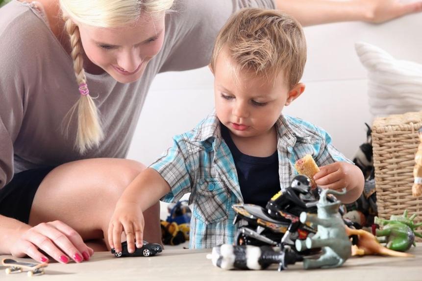 Comment trouver la baby sitter idéale ?