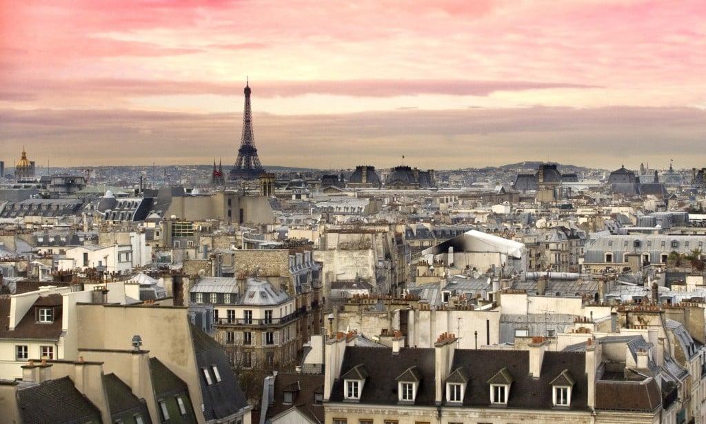 Les attractions du quartier de Montparnasse