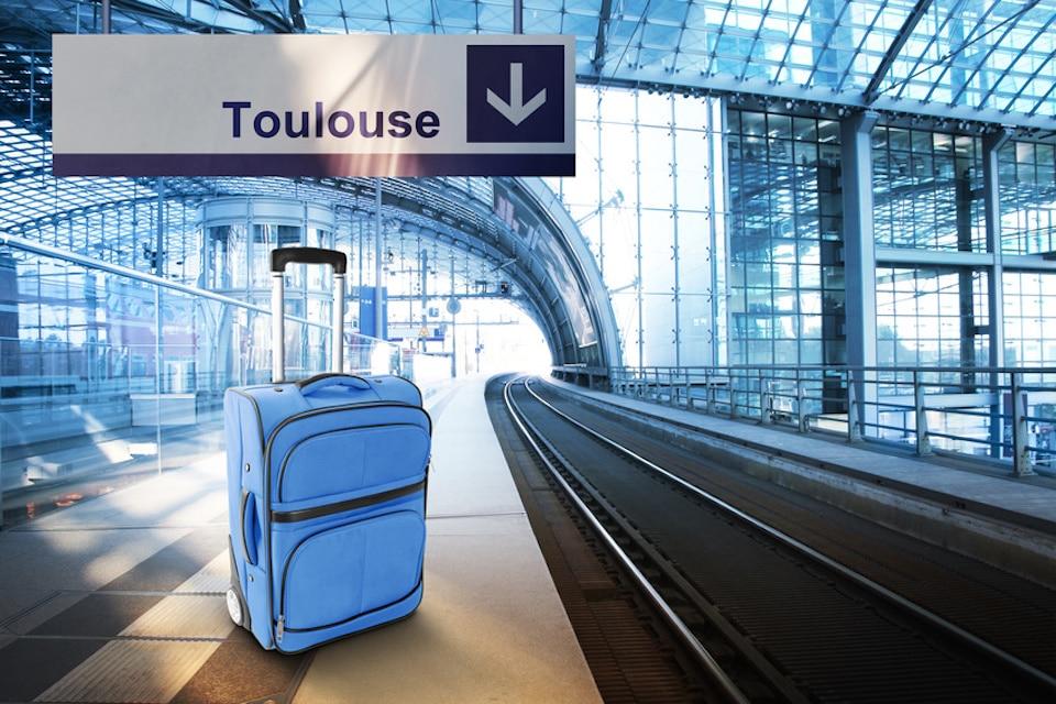 Historique de la gare Montparnasse