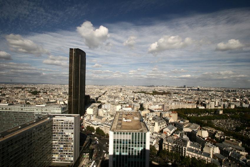 Montparnasse un quartier historique et singulier