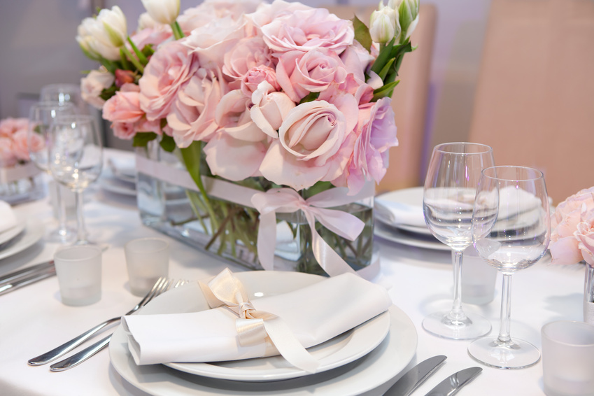 Trouver un wedding planner à Paris
