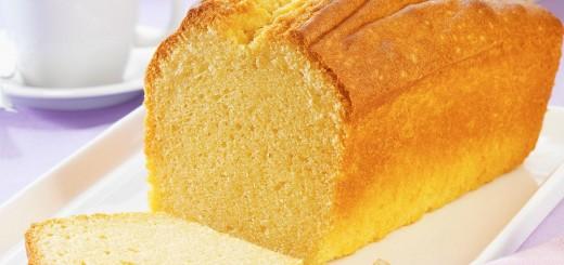 cake sucré