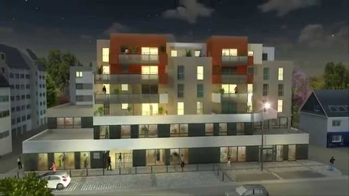 Acheter un appartement neuf comment choisir son promoteur for Acheter un appartement neuf