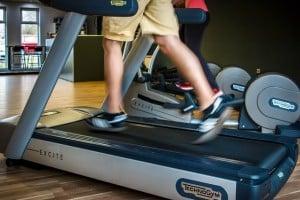 perte de poids jogging