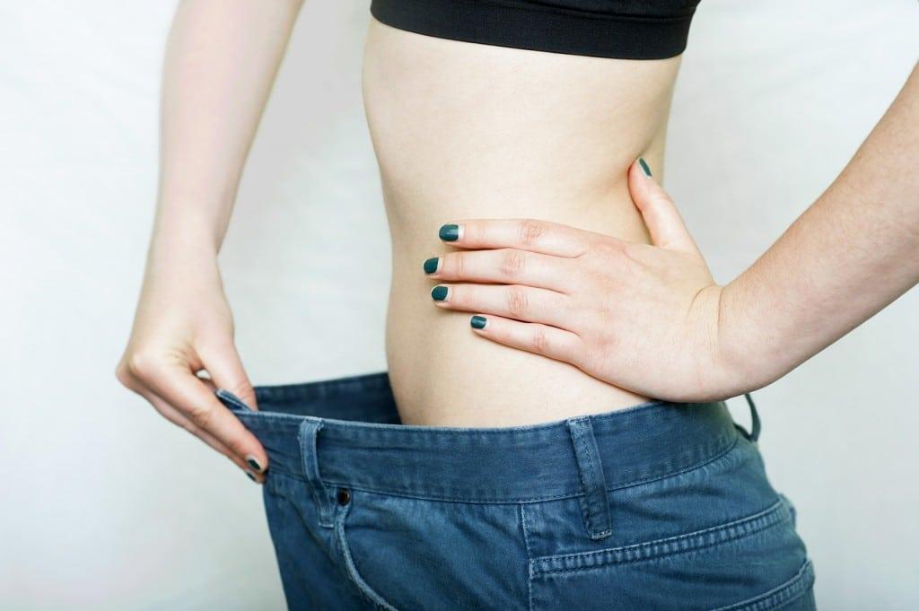 Comment perdre 1 kg ou plus en 1 jour ?