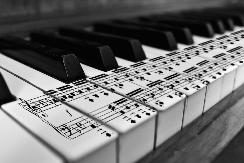 7 bonnes raisons pour vous mettre au piano