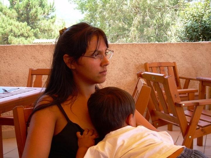 L'importance de l'allaitement maternel dans la vie de enfant