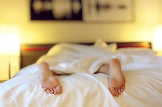 mieux dormir avec un oreiller en bambou