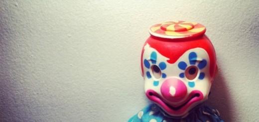 phobie-clown