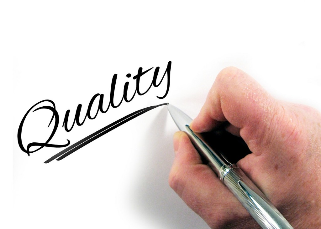 Evaluez la qualité de votre contenu