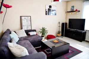 airbnb appartement