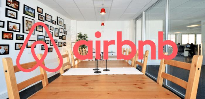 Le business génialement immoral d'Airbnb