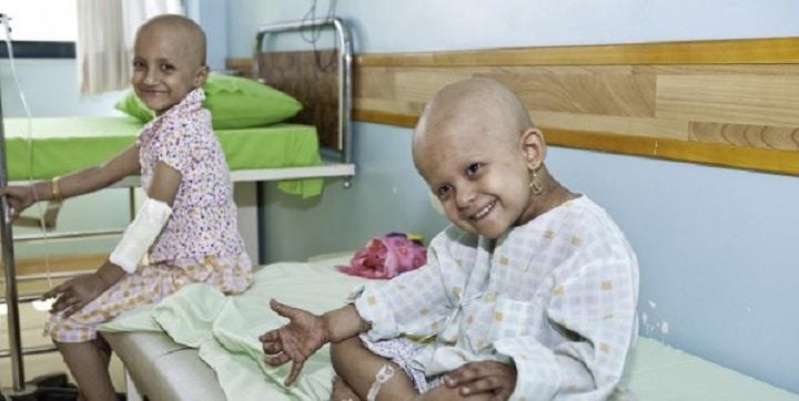 15 Février : journée mondiale du cancer de l'enfant