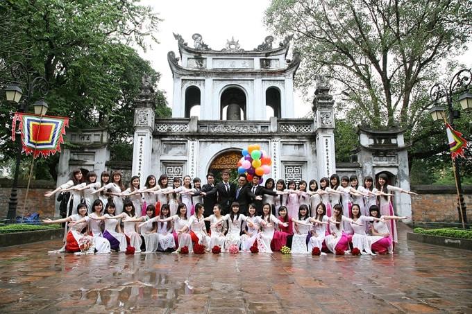 Étudier en Chine : conseils et démarches