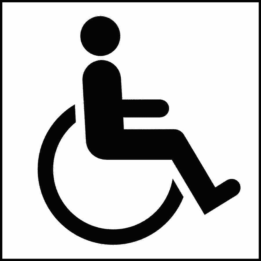 Guide pour bien positionner votre moteur de fauteuil roulant .