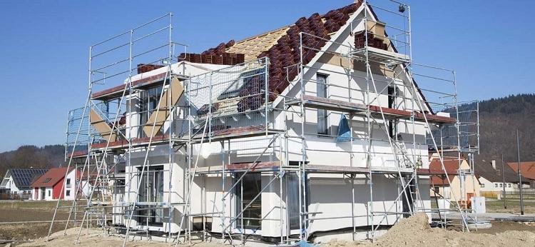 Maison est il plus int ressant d acheter ou de construire for Maison construire ou acheter