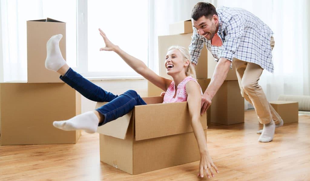 les astuces indispensables pour pr parer un d m nagement. Black Bedroom Furniture Sets. Home Design Ideas