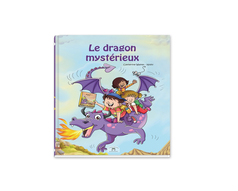 Le livre personnalisé, un cadeau parfait pour votre enfant