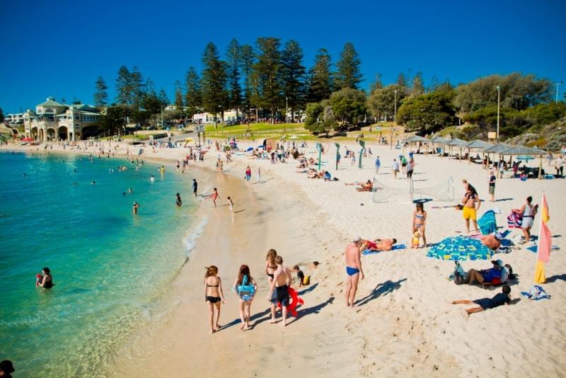 La mer et le soleil, un duo gagnant pour un séjour en Australie