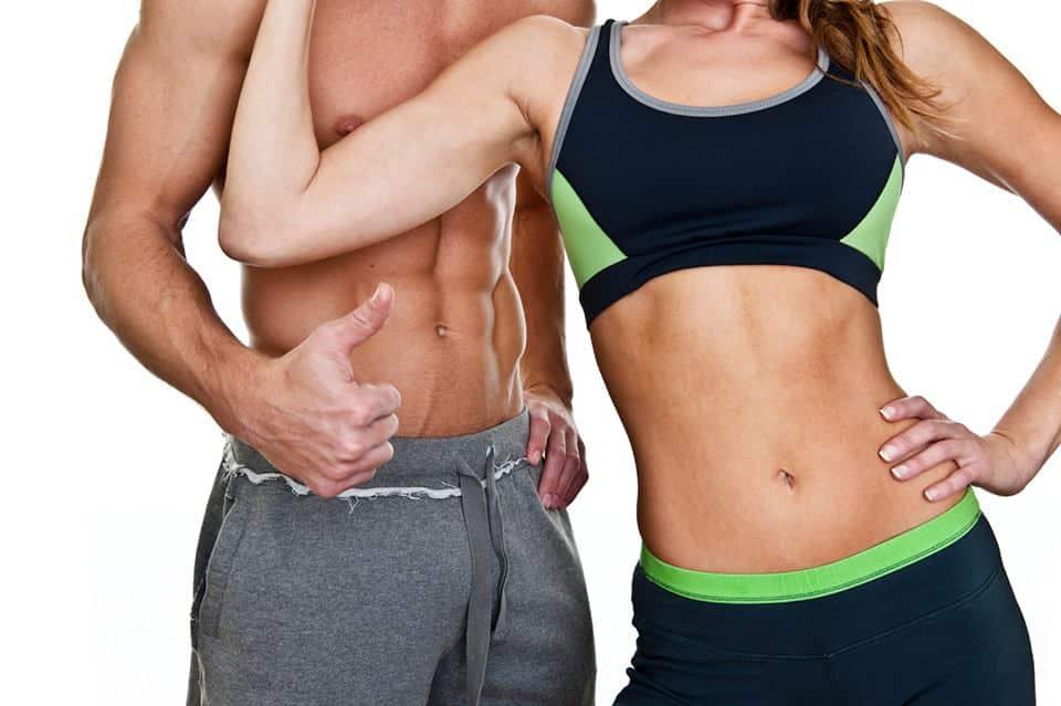 Faire du sport, c'est bien mais en couple, c'est encore mieux