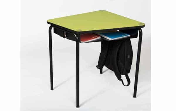 mobilier scolaire de demain pour un enseignement dynamique