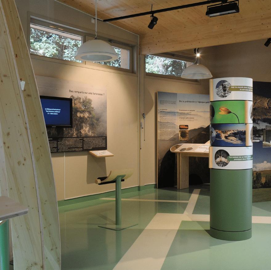 museographie espace royans vercors interieur 3 assemblages