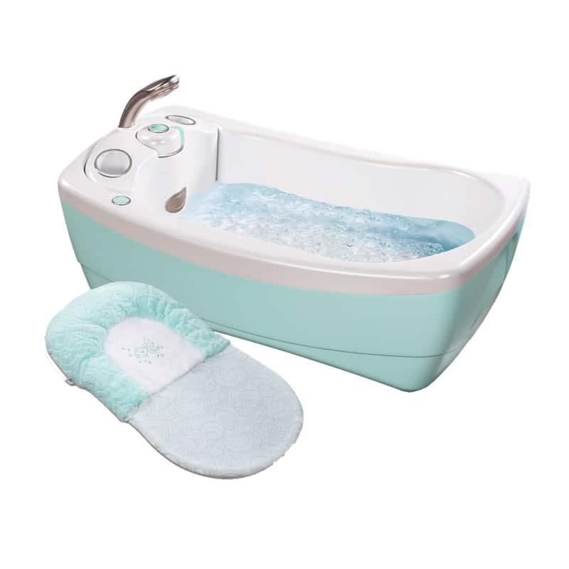 Quelle baignoire bébé vous convient ?