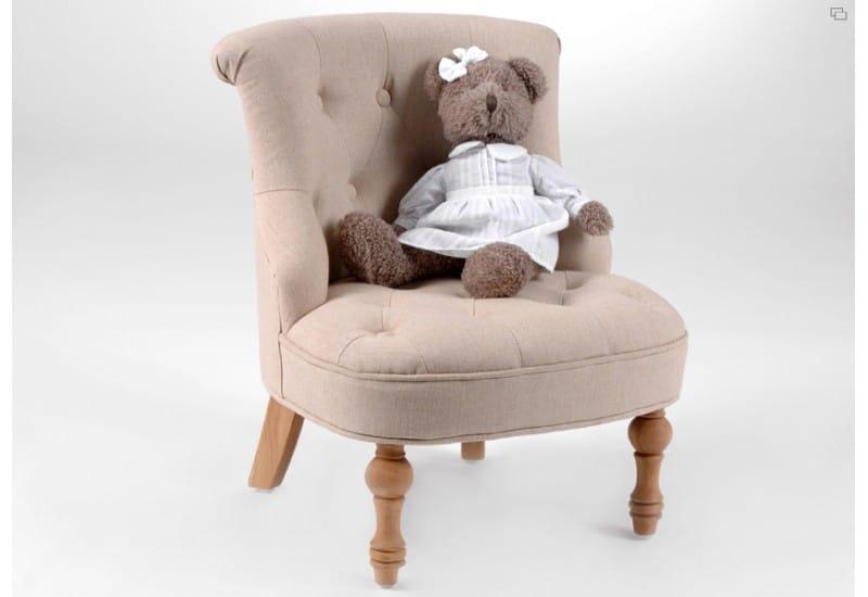Pourquoi acheter un fauteuil enfant pour votre petit ?
