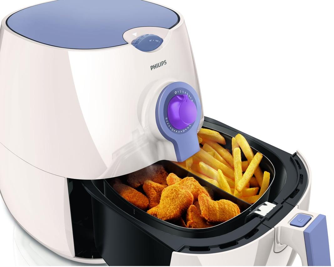 Comment choisir une friteuse sans huile - Comment degraisser une friteuse ...