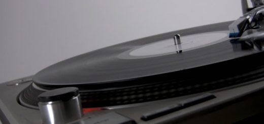 choisir sa platine vinyle