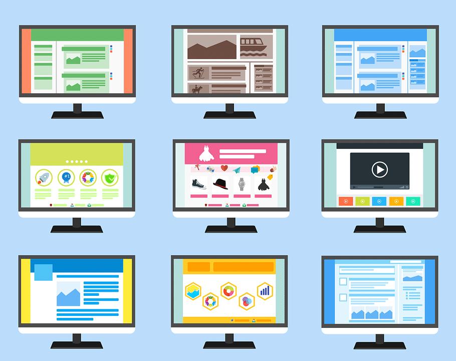 Entreprise: l'importance d'un site internet de qualité