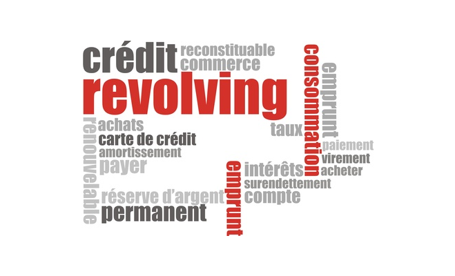 Qu'entend on par crédit revolving?