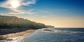 Des vacances sur les côtes normandes
