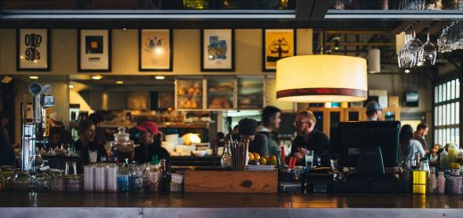 Les 5 meilleurs restaurants de Genève