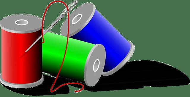tissu imprimé personnalisé