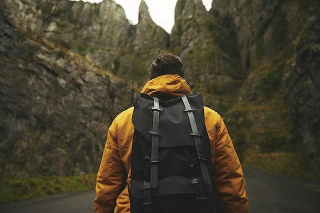 Ce qu'il faut mettre dans son sac à dos de voyage