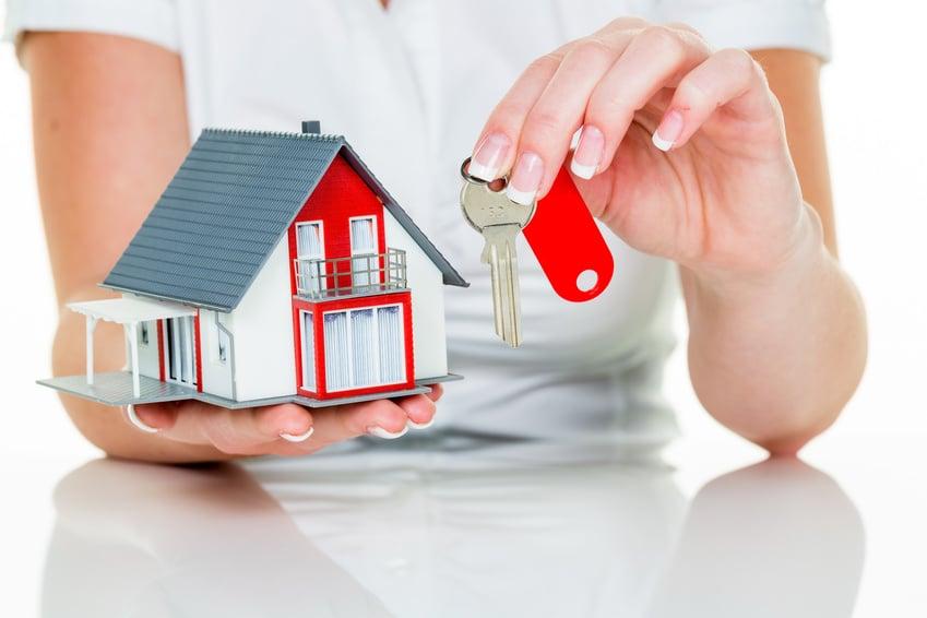 Le crédit immobilier devient une nécessité