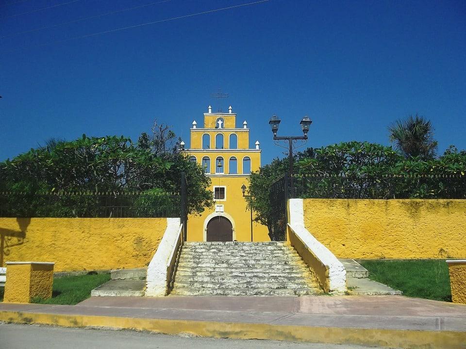 Oaxaca et ses ruines de Monte Alban