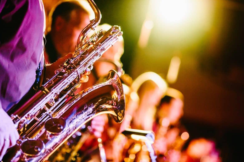 Le jazz et Paris, une grande histoire d'amour