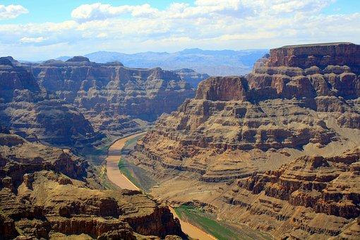 Visiter le Grand Canyon de l'Arizona