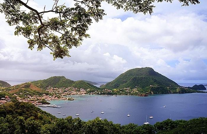À la découverte des saveurs des îles de Guadeloupe