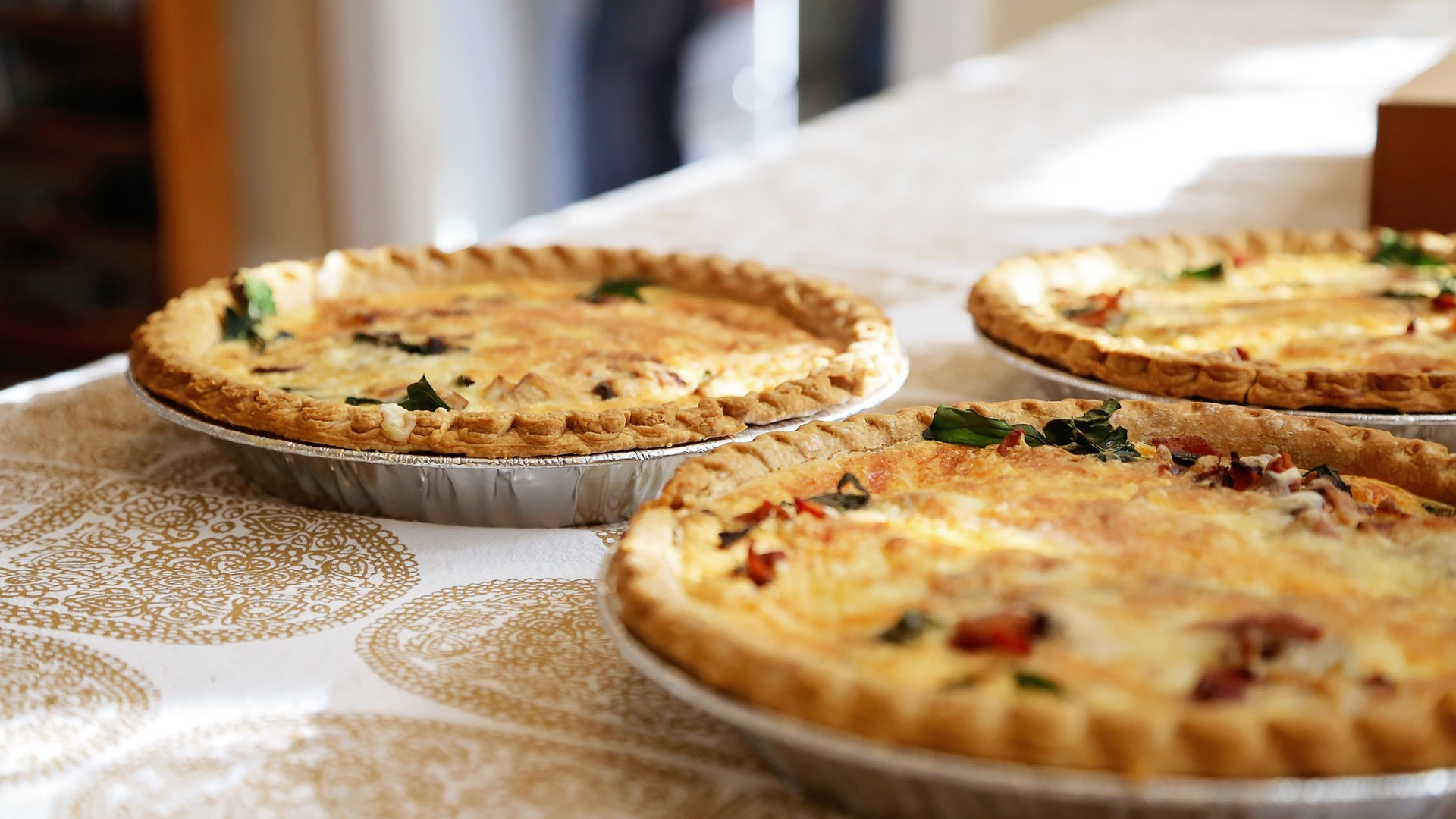 La gastronomie bretonne a plus à offrir que vous ne l'imaginez
