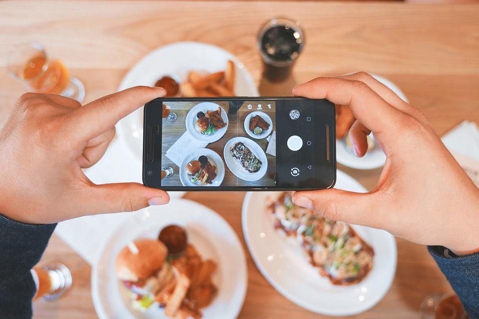 Les restaurants tendances en 2017