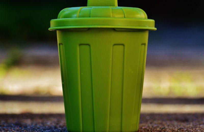 Comment bien choisir sa poubelle?
